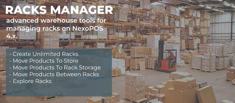 Racks Manager